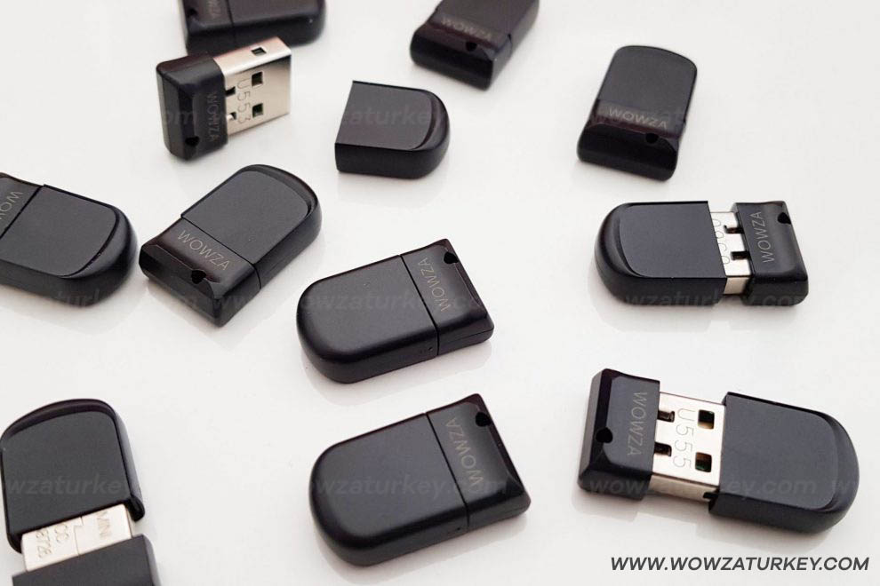 wowza usb dongle